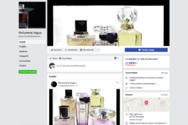 Parfumeria-Vogue